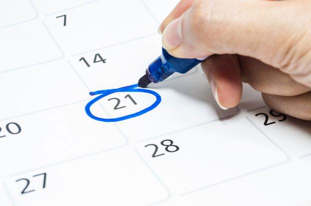 Nouveau Planning – Rentrée 2018 – 2019